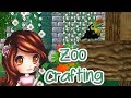 Toucans Exhibit 🐦  ! | Zoo Crafting | Ep. 171 [Modded Minecraft]