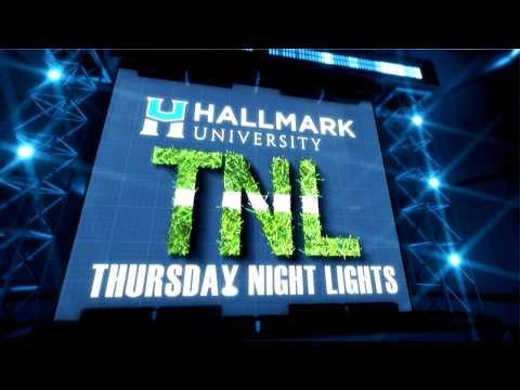 Thursday Night Lights 2017 Game 4 -San Antonio-
