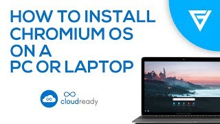 How To Install Chromium Os On A Laptop