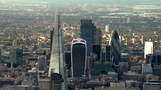 Could the financial crisis happen again? The Bank of England speaks to Ian King