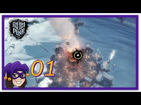 Lowco Plays Frostpunk (Part 1)