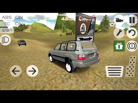 Extreme Car Driving Simulator #4 - Android IOS gameplay