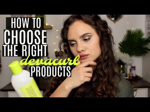 Low Poo vs No Poo | How to Choose the Right Devacurl Products