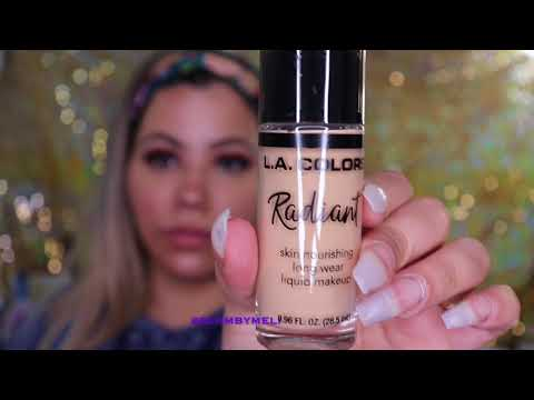 #FDbeautiful Makeup Tutorial by Glam By Meli