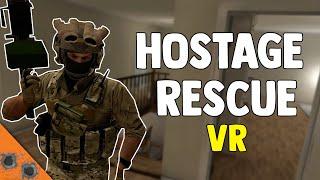 ONWARD VR | Hostage Rescue PVP