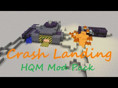 Crash Landing Revisited Ep 28: Making Seared Stone