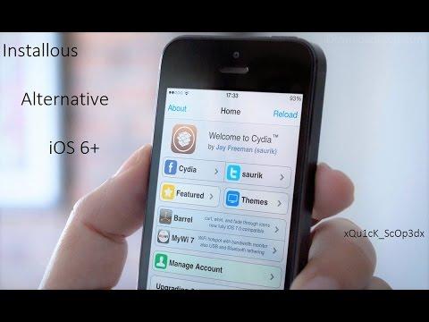 Installous Alternative for iOS 6+