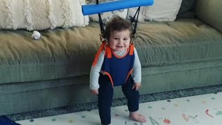 Family Fights for Universal Screening for Son's Rare Disease