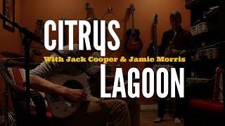Citrus Lagoon | Podcast (Broken Mobile Audio)