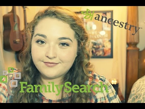 How To Find Ancestry Family Documents for FREE | Geneology 101 pt 2!