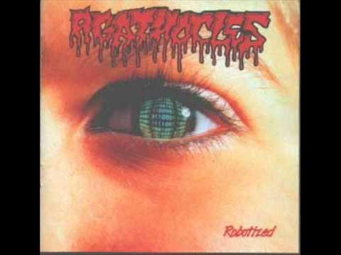 Agathocles - No Remorse