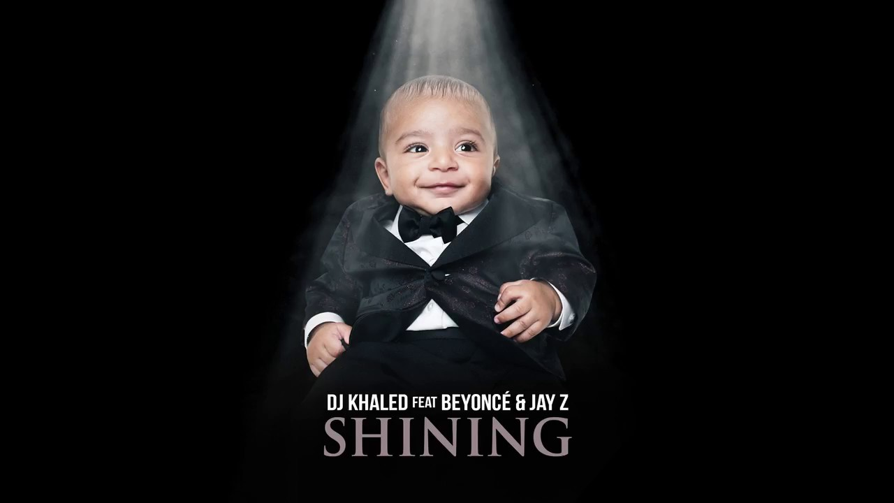 DJ Khaled - Shining (feat. Beyoncé & JAY Z)