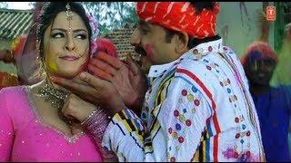 Sun Re Pataraki Goraki Sanvarki - Bhojpuri Video Song By Manoj Tiwari & Madhushree