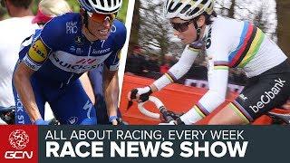 The Cycling Race News Show: Challenge Mallorca, Vuelta A San Juan & The Great Ocean Road Race