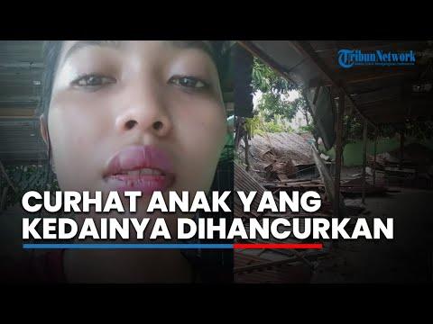 Xxx Mp4 Video Viral Wanita Ini Curhat Ibunya Diarak Dan Diikat Di Pohon Sempat Dipukul Saat Mau Menolong 3gp Sex