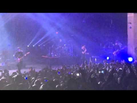 Miss Jackson Live - Panic! At The Disco - O2 Academy Brixton - 12/1/16