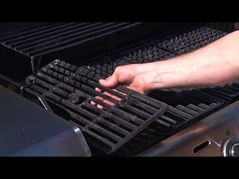 How To Clean Your Char-Broil RED or Heatwave Infrared Grill