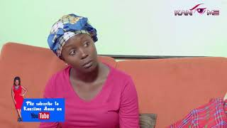 Your foolish daughter. Kansiime Anne. African comedy