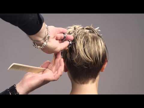 Xxx Mp4 Sexy Hair Modern Hollywood Collection Short Hair Cut 3gp Sex