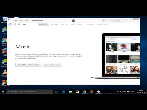 How to Install iTunes on a Windows 10