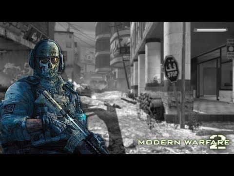 MW2: In Glorious 720p