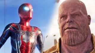 Avengers 3: Infinity War | official trailer (2018)