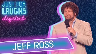 Jeffrey Ross Stand Up - 2010