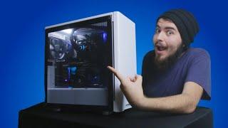 I Built a MAC! Intel i9 8 Core Hackintosh Build 2019