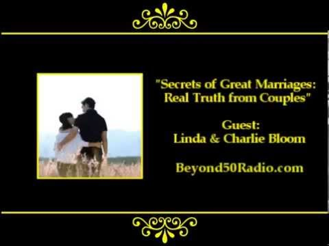 Secrets of Great Marriages: Real Truth from Couples