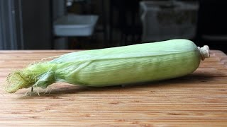 Easiest Corn On The Cob Ever Chef John S Favorite Method For Corn On