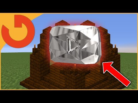 HOW I GOT MY DIAMOND PLAY BUTTON!