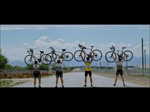 Bike Beyond - The Documentary (Trailer)
