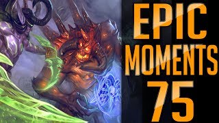 ⚡️Heroes of the Storm   Epic Moments #75