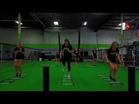 Mangai Training Princess Anne Field Hockey