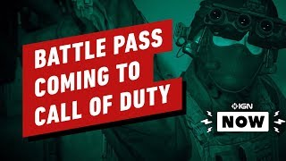 Battle Pass In, Loot Boxes Out in Call of Duty - IGN Now