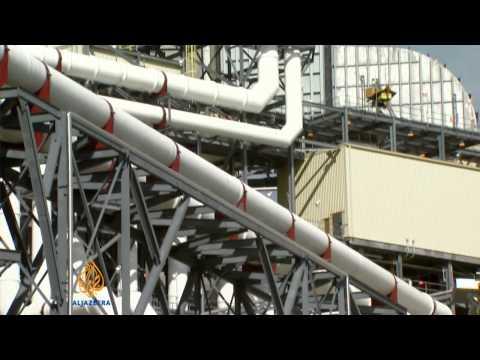US plans to limit carbon emissions