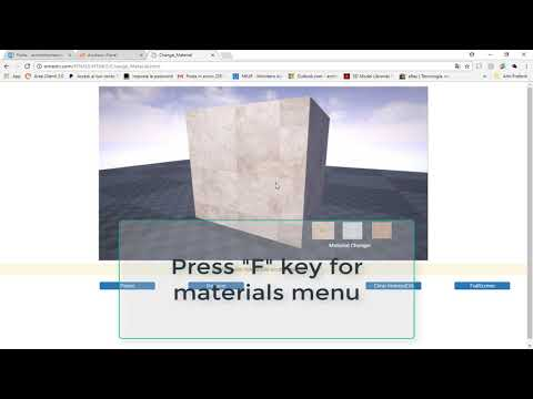 How to make UE4 HTML5 Project Step By Step and Publish