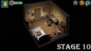 Doors & Rooms 3 Chapter 2 Stage 6 Walkthrough - D&R 3 Stage 2 - 6 ...