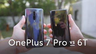 OnePlus 7 Pro vs OnePlus 6T   CAMERA SHOOUTOUT
