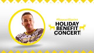 Prince Royce | Holiday Benefit Show 1