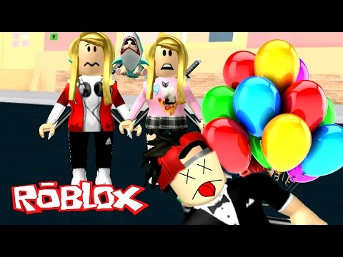 BIRTHDAY PARTY GONE WRONG!! | Roblox Roleplay | Bully Series Episode 3