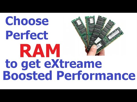 How to purchase best computer RAM or Laptop RAM