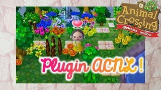 AC:NL NTR Cheat Plugin - Spawn Any Item, Pull All Weeds, Fly
