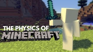 Download The Physics Of Minecraft Video
