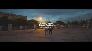 Download T&K & Franky Style - Chilling (by @chinojones) | ALL-IN #1 Video
