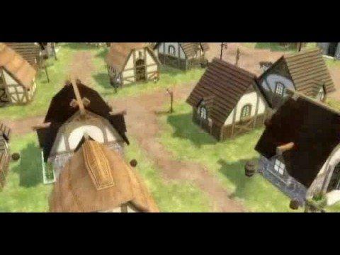 Mabinogi G3S3 Trailer [En]