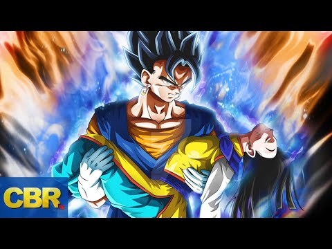 Xxx Mp4 20 Expectations And Fan Theories About The Next Dragon Ball Super Movie 3gp Sex