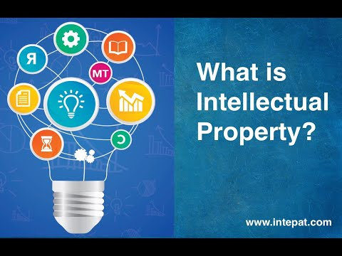 Intellectual Property Rights - Patent, Trademark, Copyright, Design, Services in India & Global