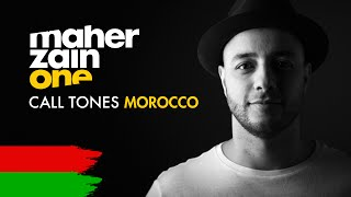"[Call Tones] Maher Zain Album ""One"" in Morocco | لماهر زين في المغرب ""One"" كول تون ألبوم"