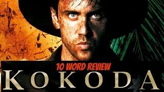 Kokoda - 10 Word Movie Review